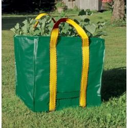 Sac déchets Gardenbag vert 252l