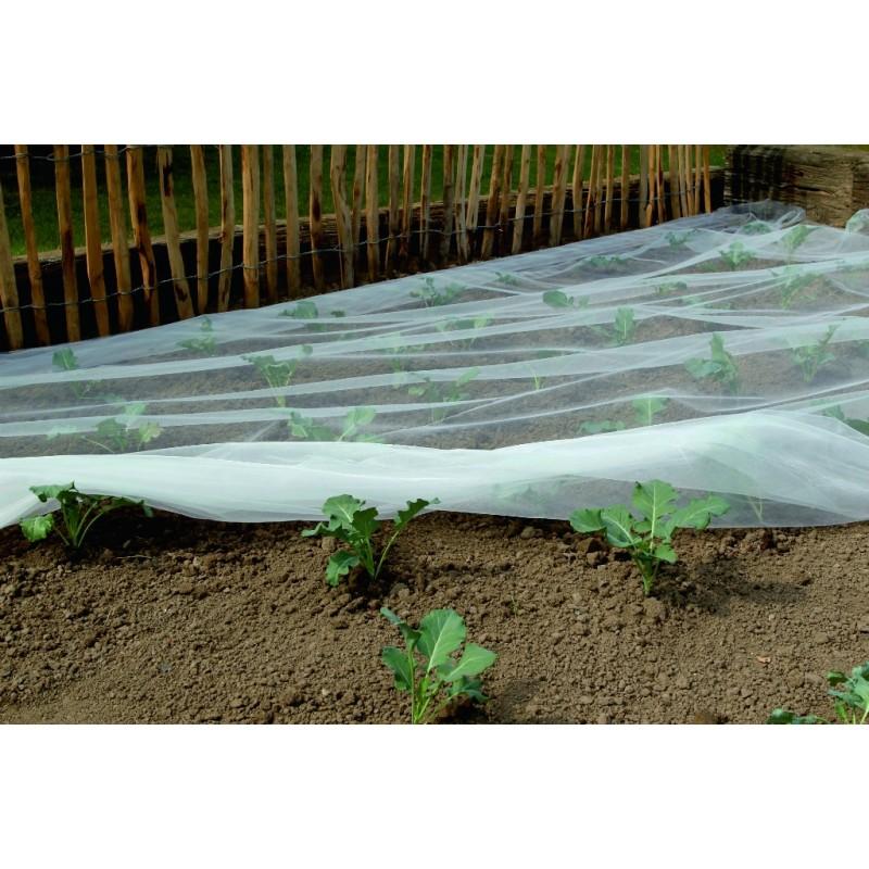Filet anti-insectes biocontrol