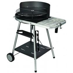 Barbecue port grimaud