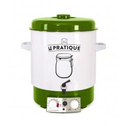 Stérilisateur électrique automatique email 2000w - Le Pratique