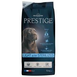 Pure Life - Prestige light stérilisé - 15 kg