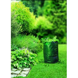 Sac à déchets verts autostable