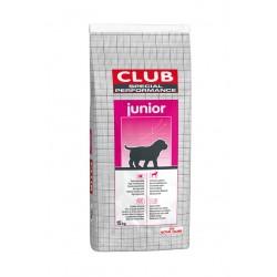 Royal Canin Club Performance Junior - Croquettes chien - 15 kg