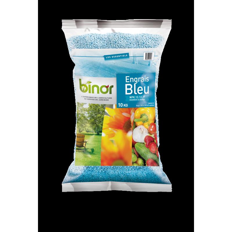 Engrais bleu 12/12/17- 10 kg